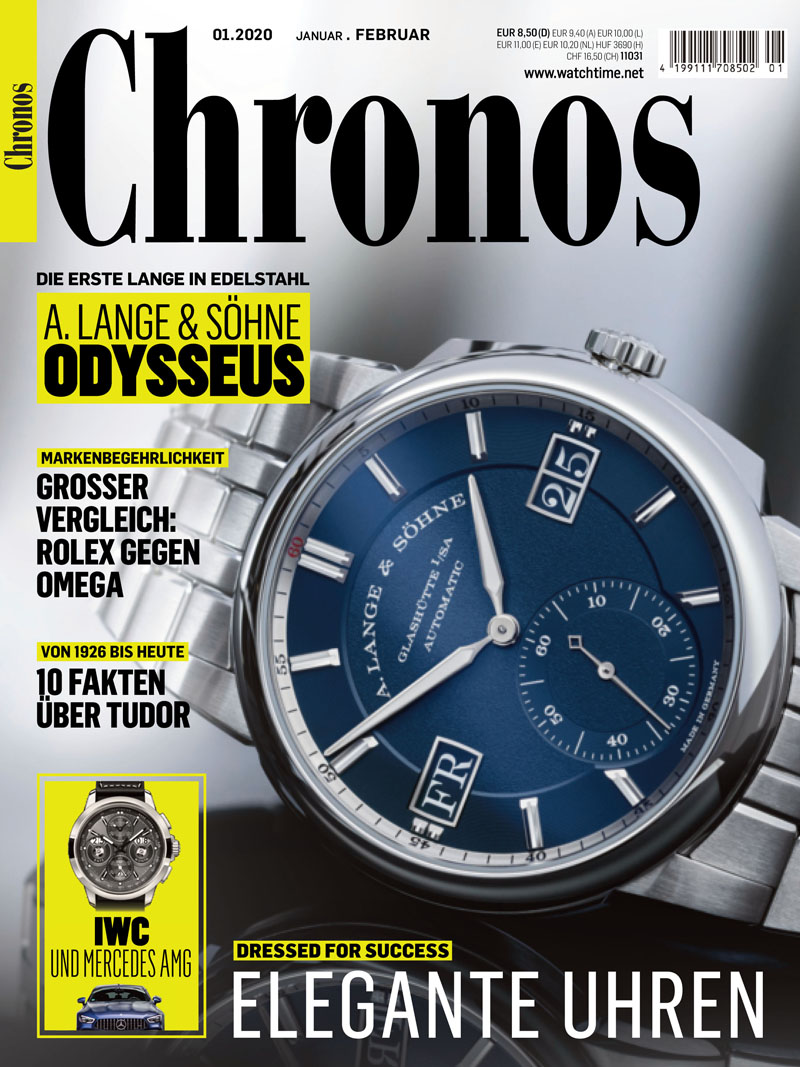Produkt: Chronos 01/2020 Digital