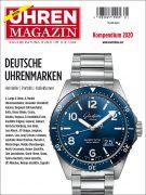 Produkt: PDF-Download: UHREN-MAGAZIN Spezial Kompendium 2020