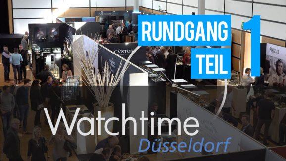Watchtime Düsseldof Rundgang Thumbnail Teil 1
