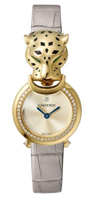 Cartier: Panthère Figurative La Panthère
