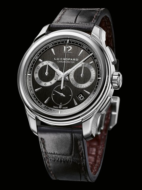 Chopard: L.U.C Chrono One Flyback