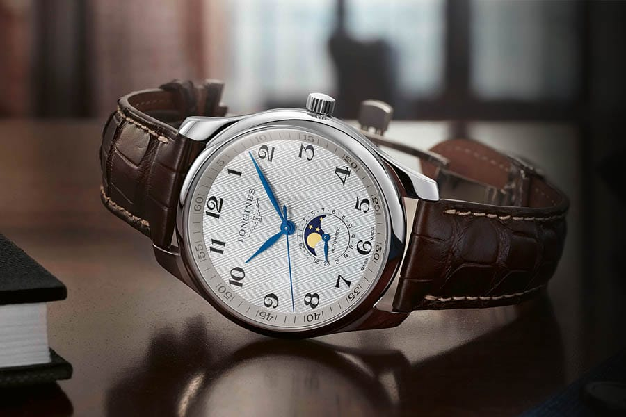 Longines: The Master Collection