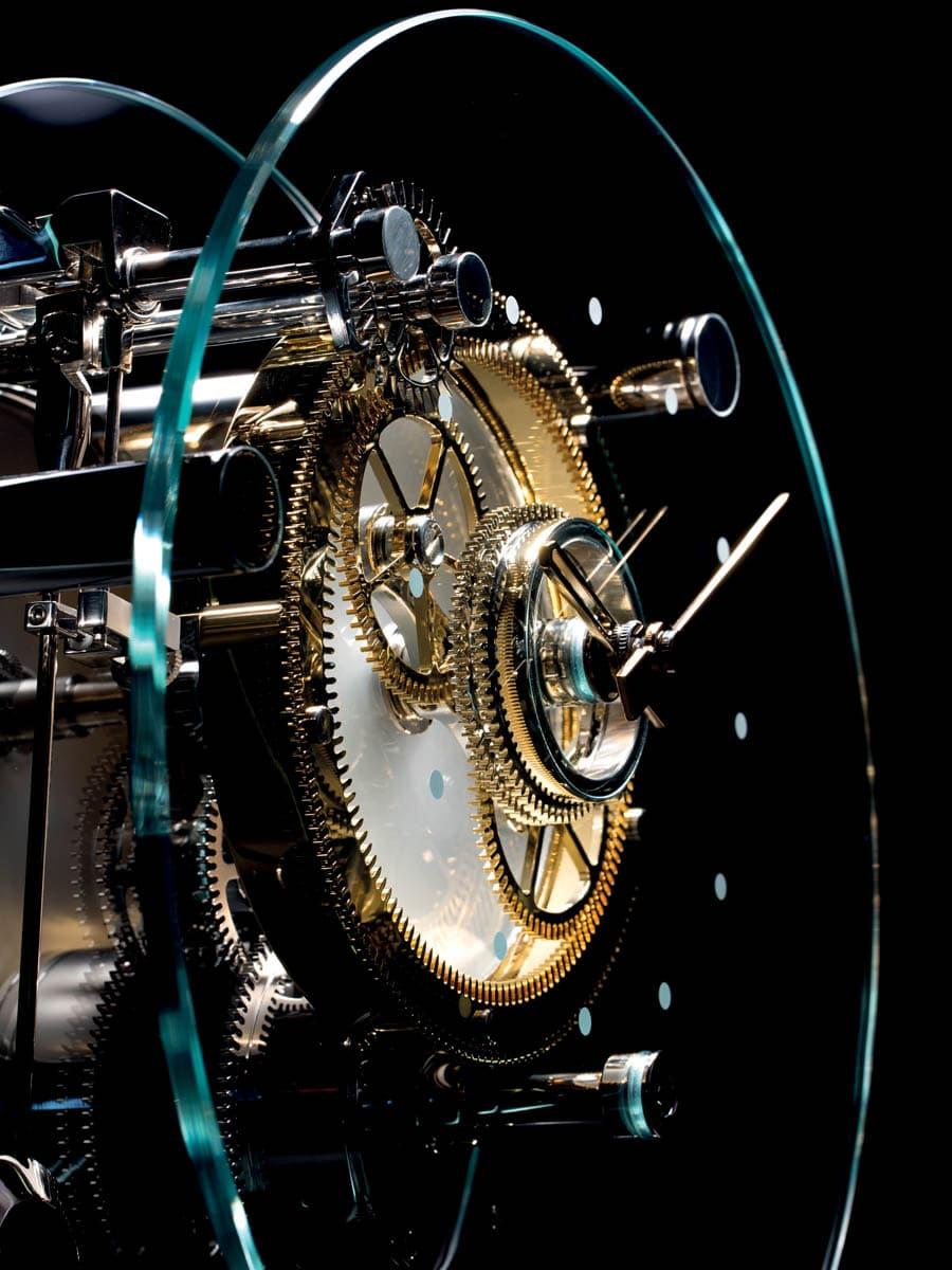 Meccaniche Orologi Milano: Libra