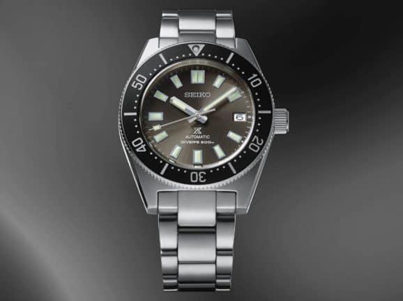 Seiko Referenz SPB143J1: Eine Neuinterpretation der Scuba Diver's