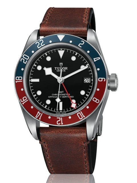 Tudor: Black Bay GMT Manufakturwerk MT5652
