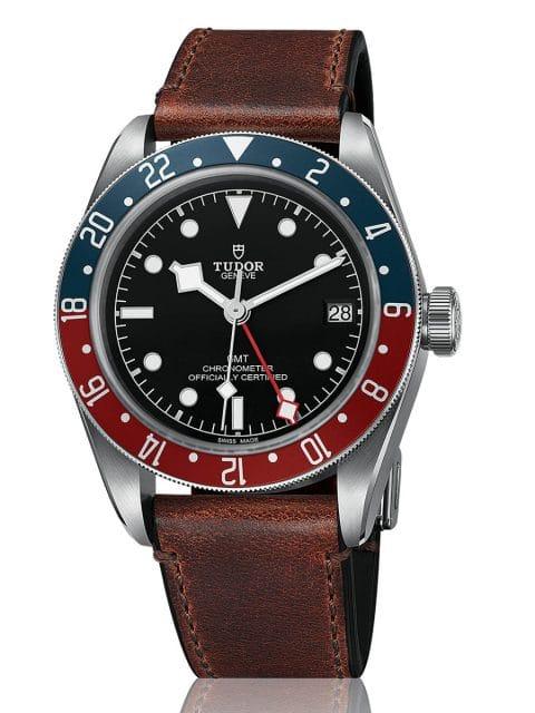 Tudor: Black Bay GMT Manufakturwerk MT5652