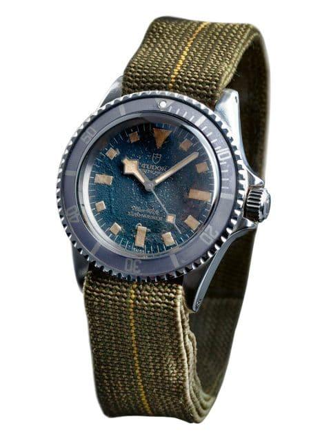 Tudor: Oyster Prince Submariner 1977