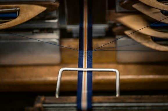 Tudor: Textilarmbänder