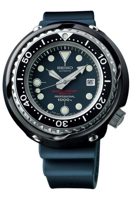 Seiko: Neuauflage der Professional Diver's 600M von 1975 (SLA041)