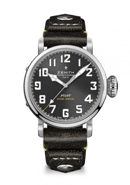 Zenith: Pilot Type 20 Rescue