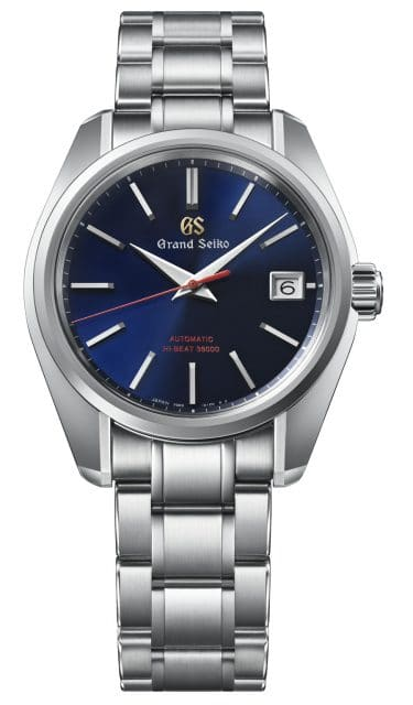 Grand Seiko: Heritage Collection Hi-Beat 36000 Limited Edition Referenz SBGH281