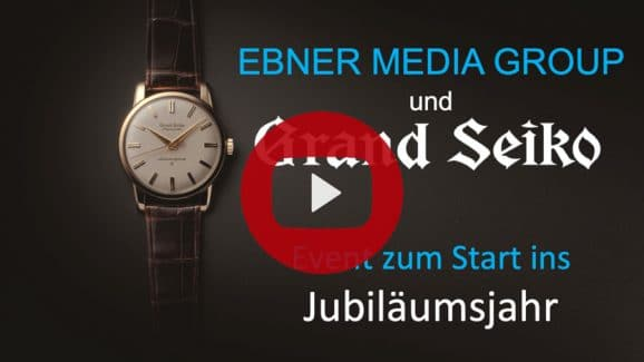 Video: 60 Jahre Grand Seiko