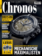 Produkt: PDF-Download: Chronos 2/2020