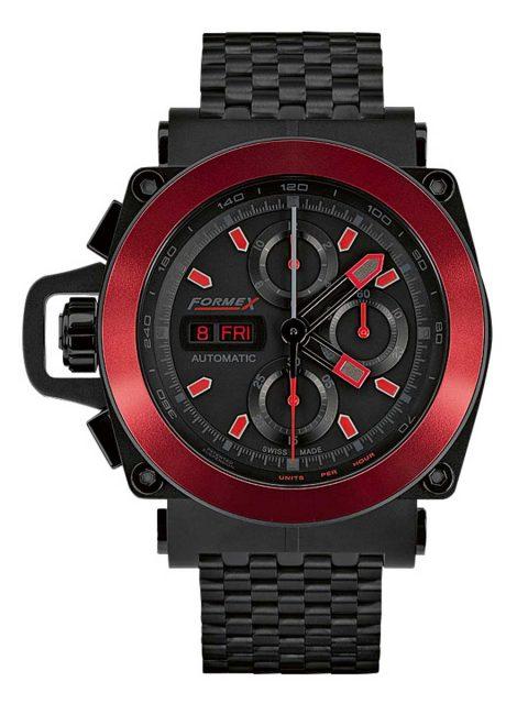 Formex: Motorsport Automatic Chronograph