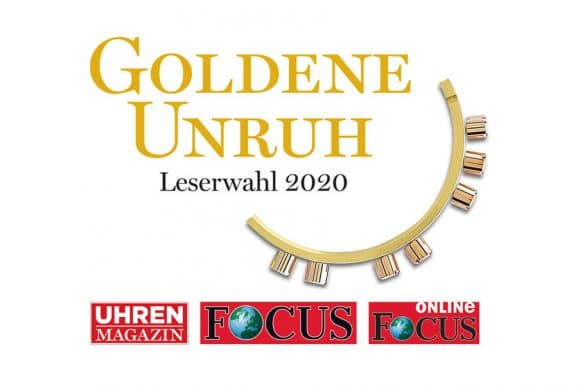 Unsere Marke des Monats: Goldene Unruh | 2020