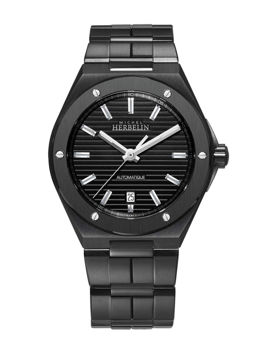 Michel Herbelin Cap Camarat Black Edition