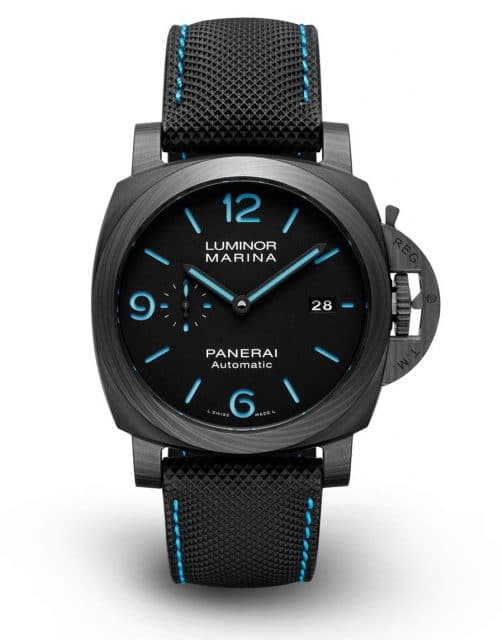 Panerai: Luminor Marina Carbotech 44mm