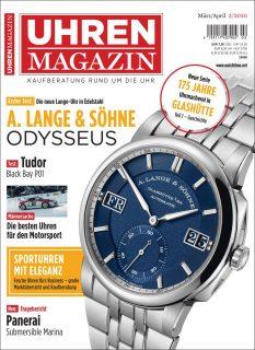 UHREN-MAGAZIN Heft 2/2020