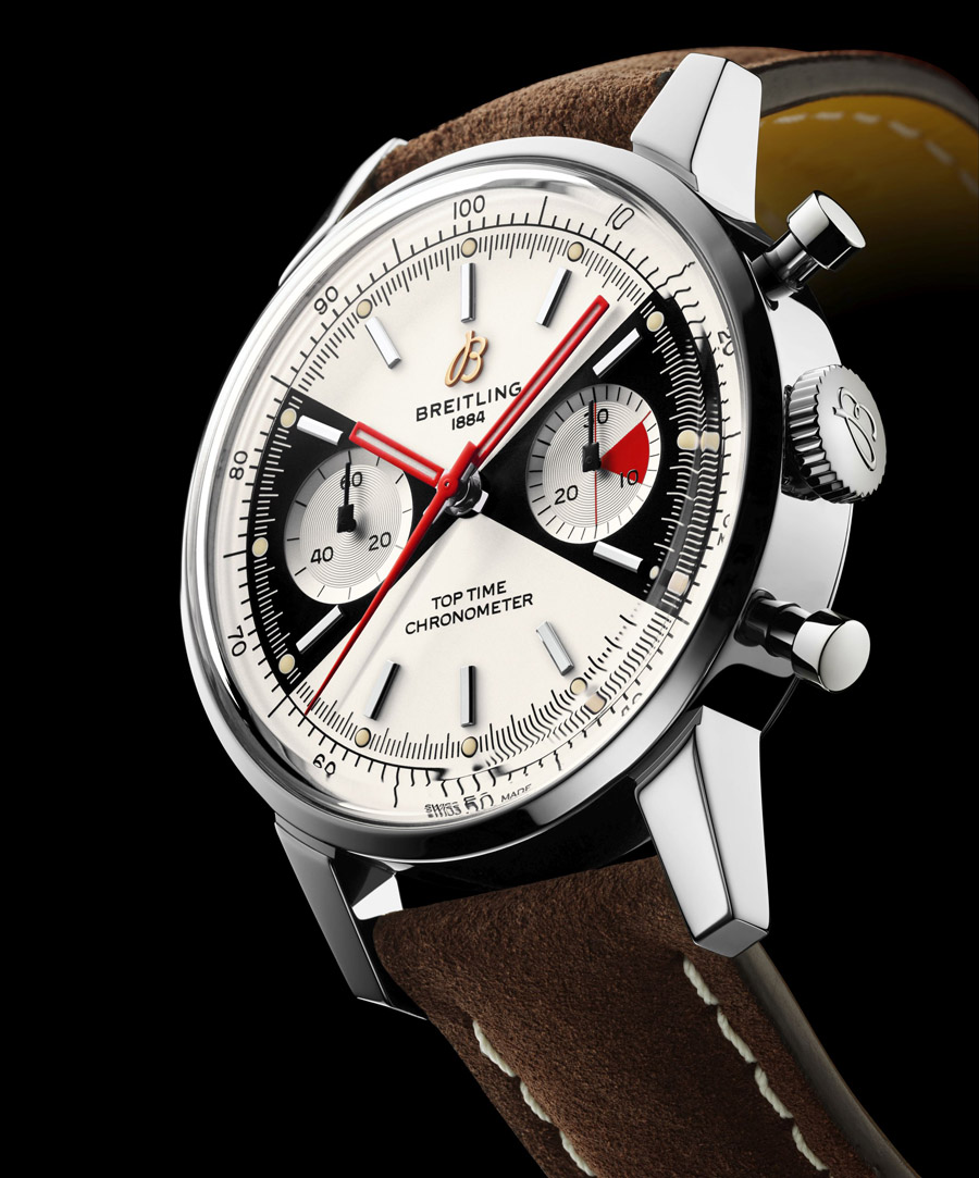 Breitling: Top Time Limited Edition