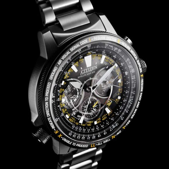Citizen: Promaster Sky