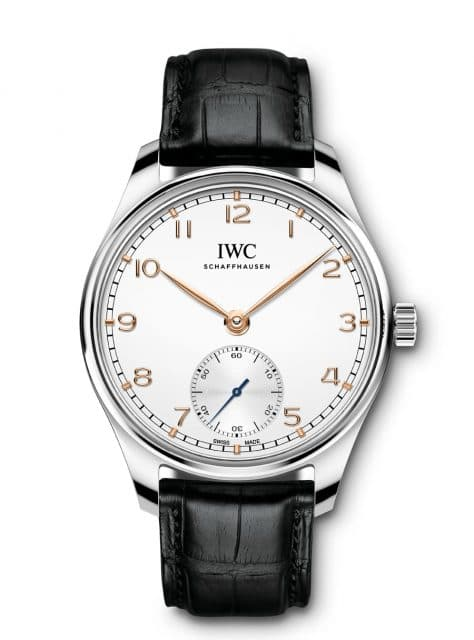 IWC: Portugieser Automatic 40