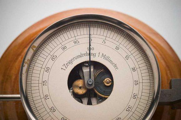 Muehle-Glashuette: Mikrometer-Messsystem