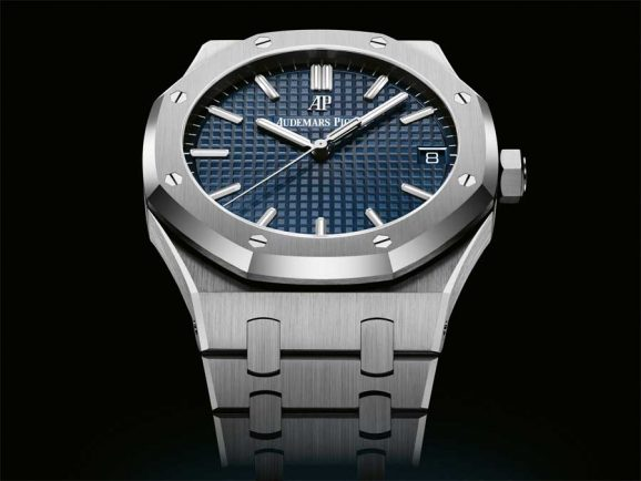 Audemars Piguet: Royal Oak 15500ST
