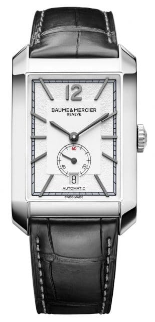 Baume & Mercier: Hampton Referenz 10528