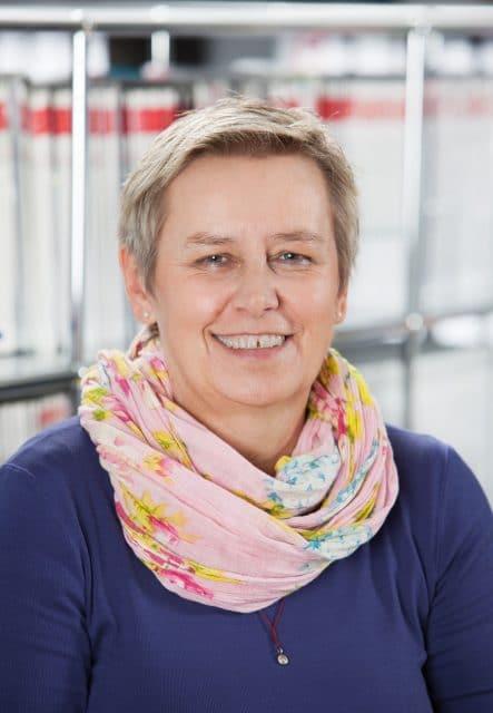 Bettina Rost, Eventmanagerin Ebner Uhrenmedien