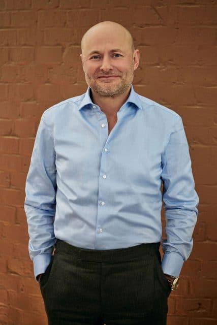 Breitling-CEO Georges Kern