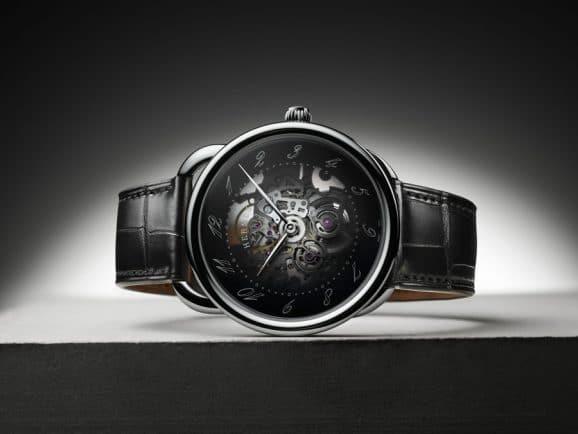 Hermès: Arceau Squelette