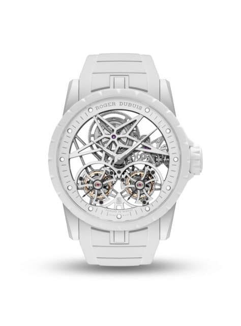 Roger Dubuis: Excalibur Twofold