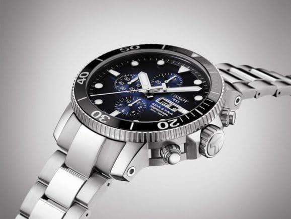 Tissot: Seastar 1000 Professional
