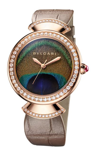 Bulgari: Diva's Dream Peacock