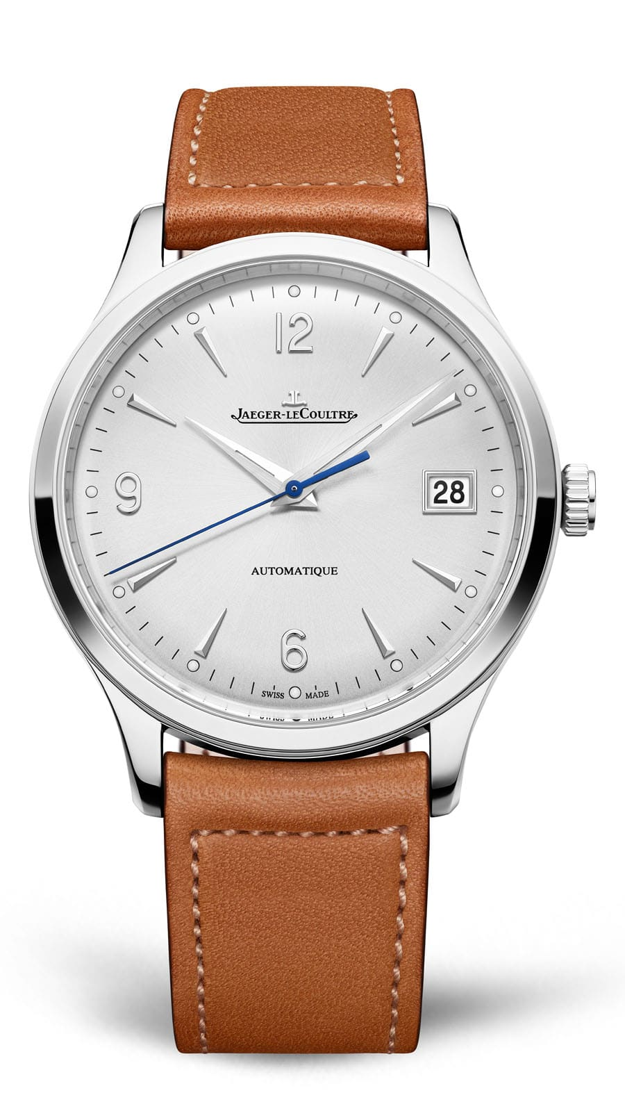 Jaeger-LeCoultre: Master Control Date