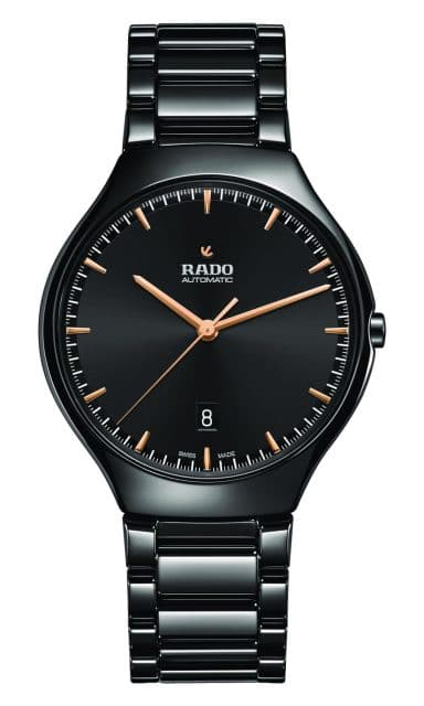 Rado: True Thinline Automatic