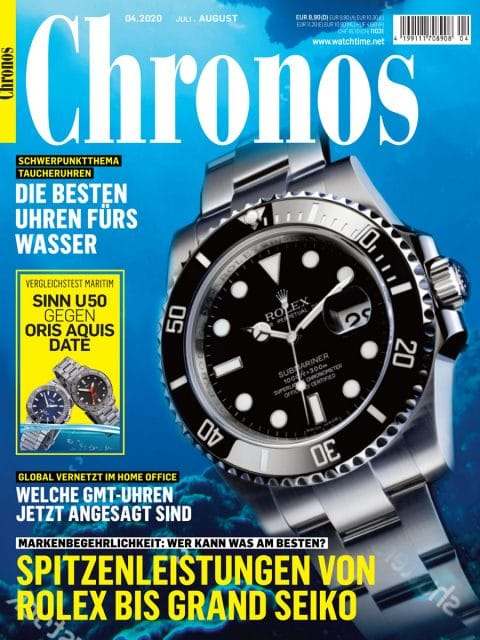 Titel Chronos 04.2020