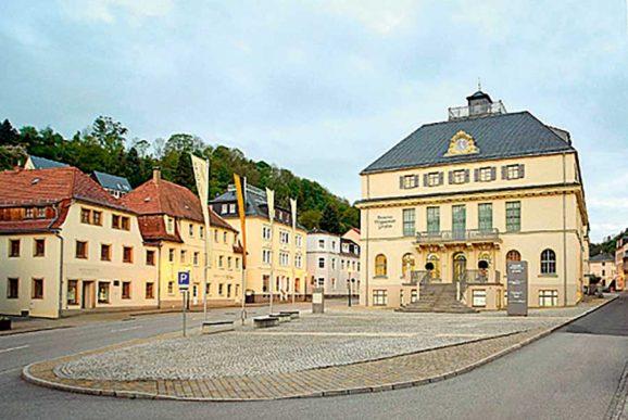 Stiftung Deutsches Uhrenmuseum Glashütte