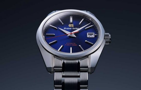 Grand Seiko: Hi-Beat 3600 SBGH281