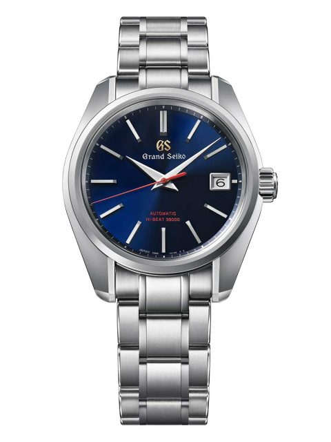 Grand Seiko: Hi-Beat-36.000 SBGH281