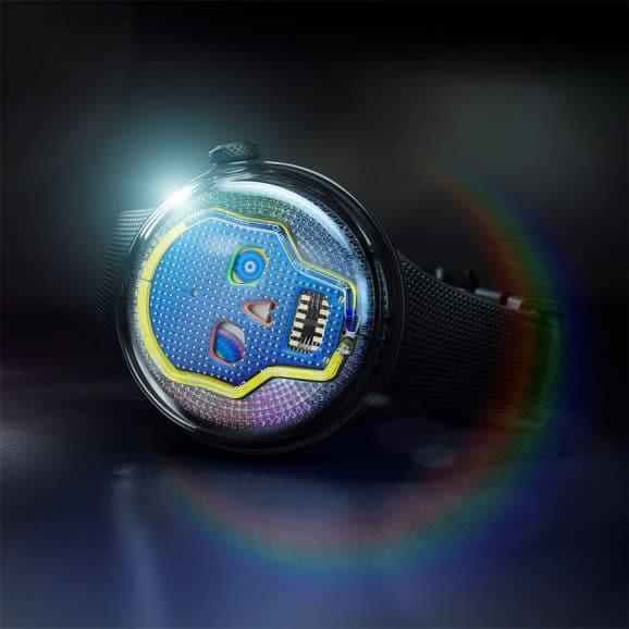 HYT: Soonow Instant Rainbow