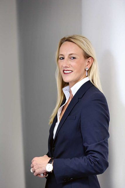 Moritz Grossmann: Christine Hutter