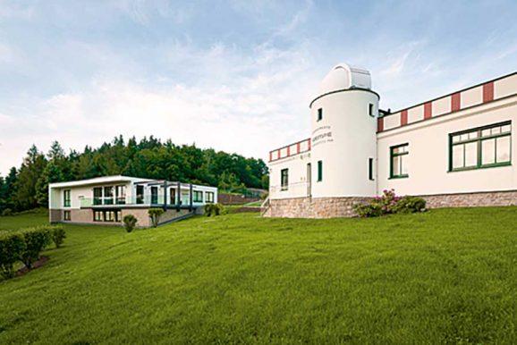 Wempe Observatory