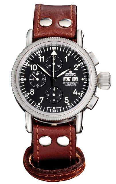 Aristo 3H123 Fliegerchronograph