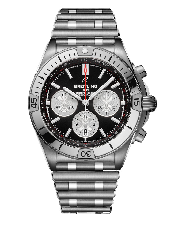 Breitling Chronomat B01 42 Taucheruhrenspecial 2020