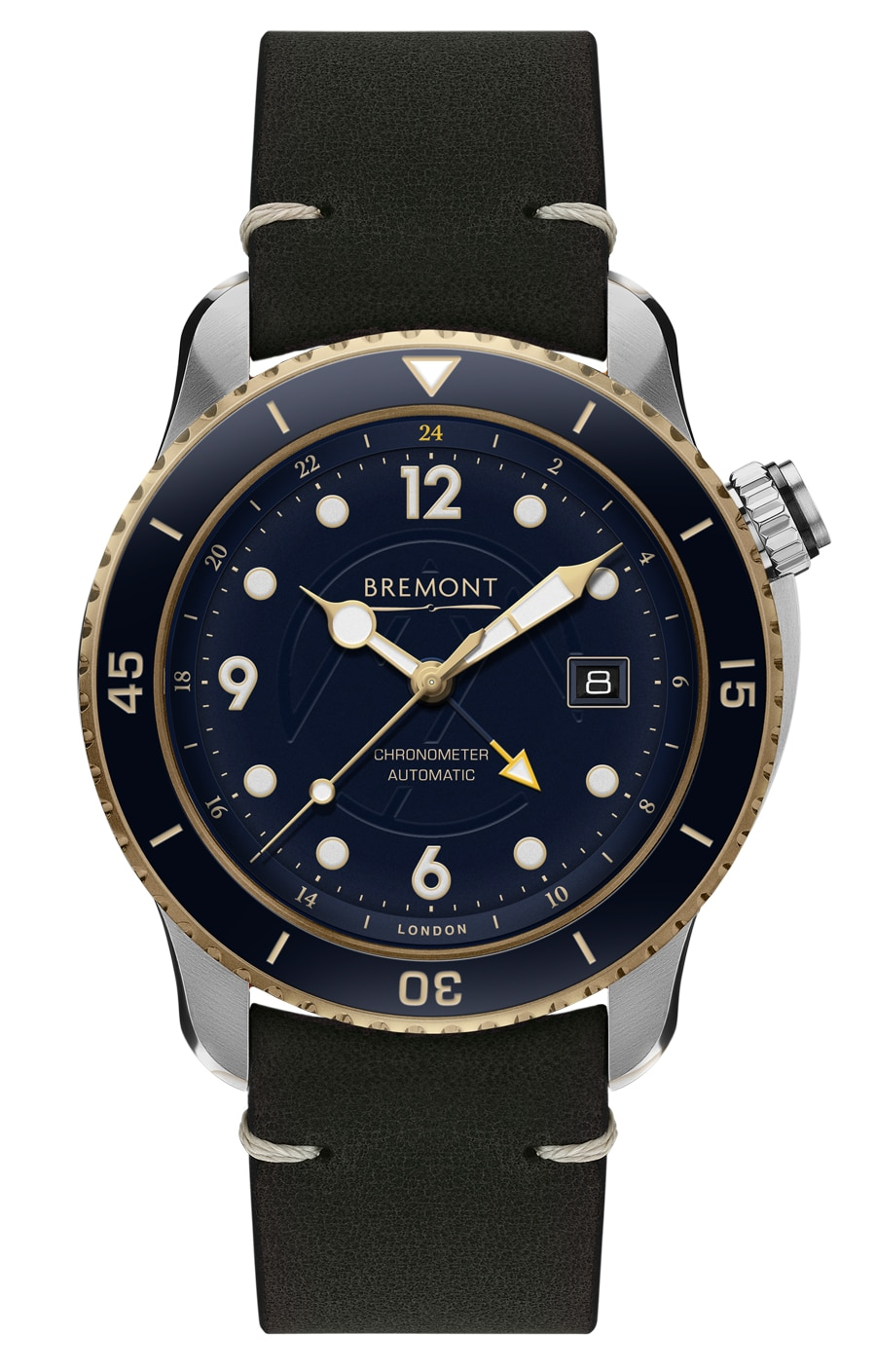 Bremont Project Possible Taucheruhrenspecial  2020