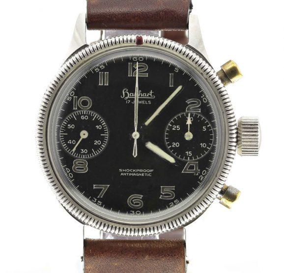 Hanhart Chronograph, Bundeswehr