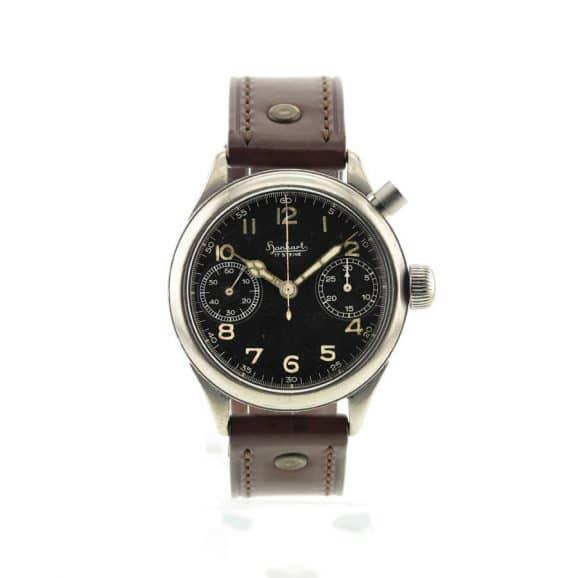 Hanhart Chronograph, Reichsluftwaffe