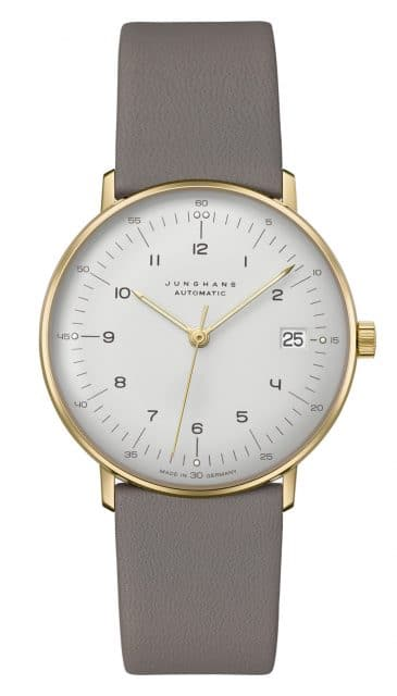 Junghans: Max Bill Kleine Automatic, Referenz 27/7108.02