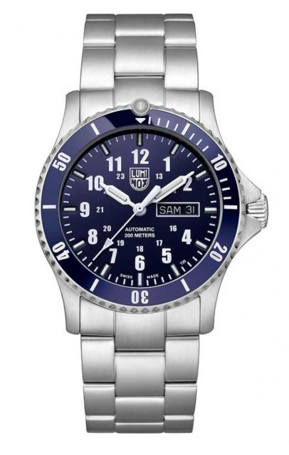 Luminox Sport Timer Automatic 0920 Series Taucheruhrenspecial 2020